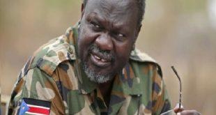 قبريال دوب لام، وزير العمل بحكومة الوحدة الوطنية بدولة جنوب السودان
