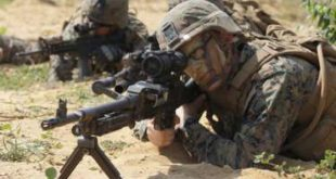 قوات أمريكية برية تستعد لخوض الحرب في سوريا