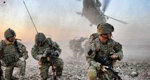 عملية إنزال جوي أمريكية في اليمن