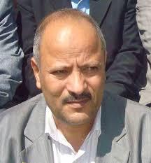 محمد النعيمي عضو المجلس السياسي