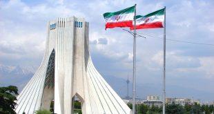 نصب آزادي في طهران