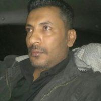مصطفى المغربي